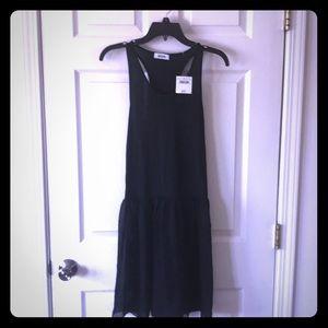 Moschino Black Tunic